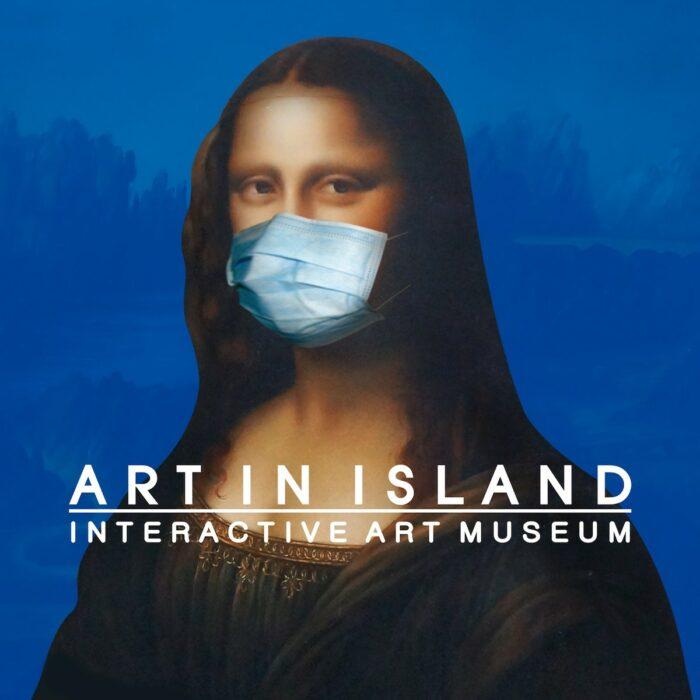 Art in Island Museum in Cubao Quezon City photo via FB Page