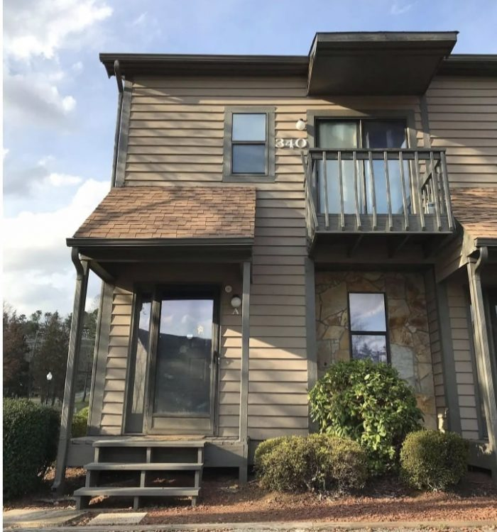 Condo Rental Winston-Salem NC