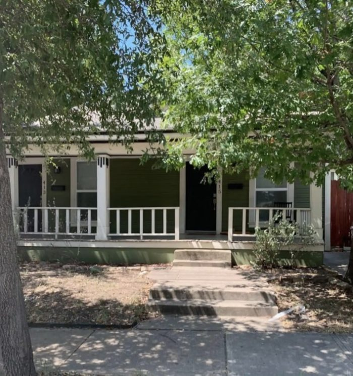 Quiet and Lovely Fort Worth Airbnb Vacation Rental