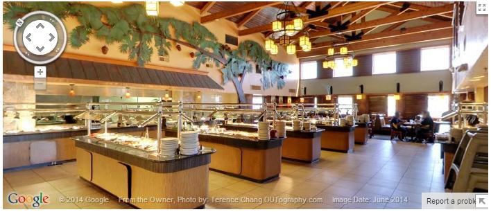Google Maps Business View Virtual Tour Photography Phoenix AZ