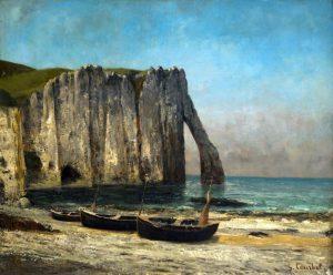 Gustave-Courbet-La-scogliera-a-Etretat-1869-olio-su-tela-cm-63-x-76-e1490989848418