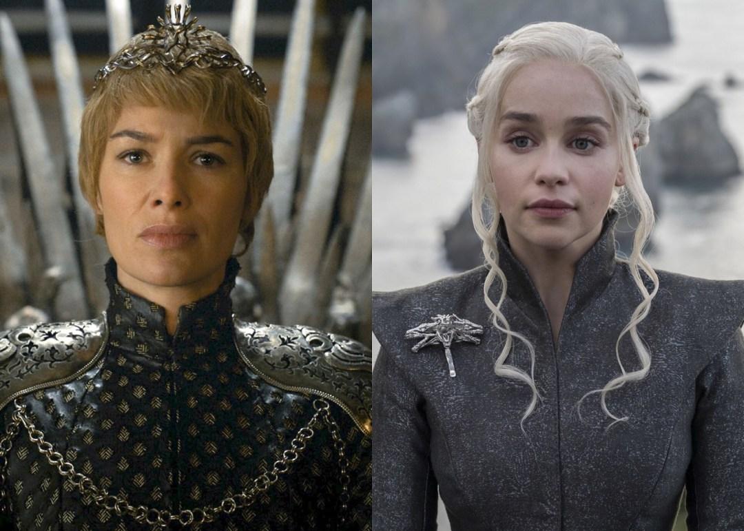 Cersei Lanniste Daenerys Targaryen Out Out Magazine (1).jpg