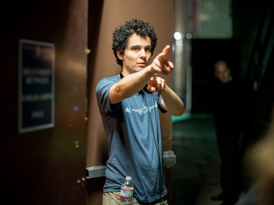 Damien Chazelle, Out Out Magazine, 1.JPG
