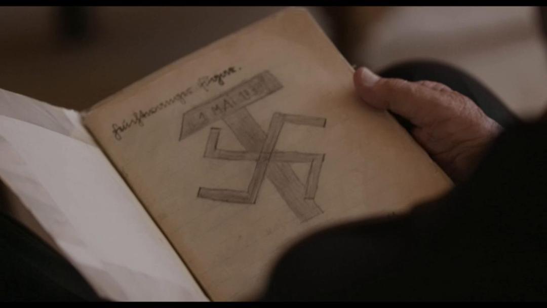 Hitler contro Picasso - Immagine 3.jpg