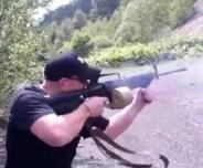Kessler shooting AR