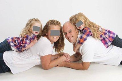 Ritzheimer family