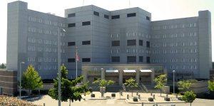 SeaTac federal detention