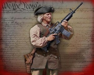 Patriot-Militia