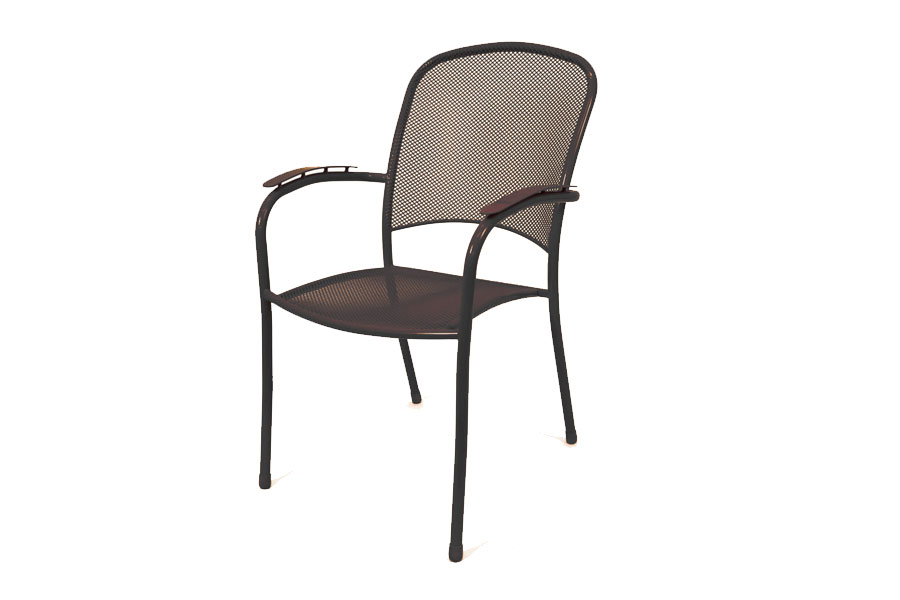 carlo chair by kettler outpost sunsport