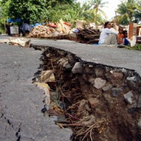 2011 Oklahoma Induced Earthquake May Have Triggered Larger Quake