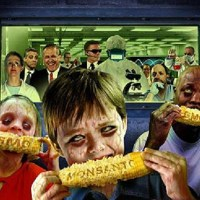 "Shocking Russian Report Labels GMO Foods ""Bio-Warfare Weapon"""