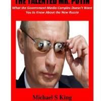 The Talented Mr Putin