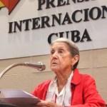 União Européia pode rever relação com Cuba