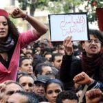 Uma pauta pós-revolucionária à Tunísia