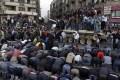Eles manejaram internet e celular para abalar as bases da ditadura Mubarak. Não pensam em partidos, para mudar seu país