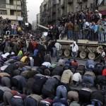 Rebeldes com causas — mas sem líderes