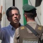 Palestina: fala um líder da resistência pacífica