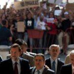 Espanha: a luta após os acampamentos
