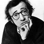 A graça de Woody Allen