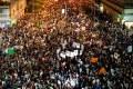 """Juventude desafia políticas de desigualdade, acampa em Telavive e promove manifestação gigante. """"Outras Palavas"""" lança coluna sobre judaísmo progressista"""