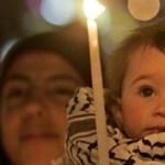A um passo do Estado Palestino