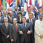 A Líbia, a OTAN e o grande Médio Oriente
