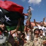 A encruzilhada da Líbia pós-Gaddafi