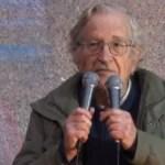 Chomsky debate futuro dos novos movimentos