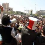 Egito, primavera e eleições