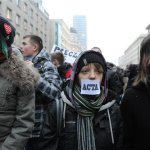 Polônia protesta contra censura na internet
