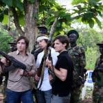 Fenômeno Kony: redes, manipulação e resposta