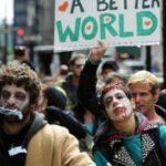 Noam Chomsky escreve – e fala – sobre o Occupy