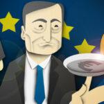 Europa: outro imenso passo atrás