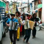 Festa em Perus, onde pulsa história operária