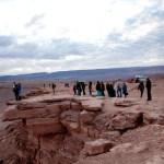 Duas versões de San Pedro de Atacama