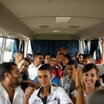 O Fórum Social Mundial encontra a Primavera Árabe