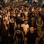 Primavera Brasileira ou golpe de direita?