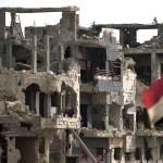 Síria: uma guerra de todos contra todos