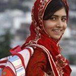 Malala, que enfrentou Talibã para não ser submissa