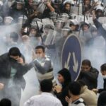 Primavera Árabe: em fase de desconstrução?