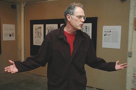 Paul Buhle, o autor, considera-se marxista não-ortodoxo e vê corrente com força ampliada em todo o mundo