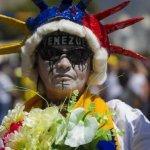 Manipulação na Venezuela: as imagens e os fatos