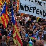 Independências, o novo fantasma europeu