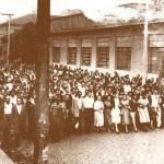 O golpe contra os trabalhadores