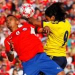 Colômbia, Chile, Peru: a necessidade de reinventar-se