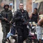 Maré: vida sob a ocupação