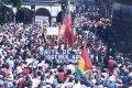 Há 15 anos, na Bolívia, atitudes semelhantes às adotadas agora por Alckmin provocaram levante popular. É isso que governador deseja produzir?