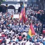 Boulos: São Paulo rumo a uma <i>Guerra da Água</i>?