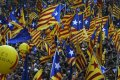 O que leva catalães a desejar independência não é ódio à Espanha -- mas desespero por escapar das políticas ultra-capitalistas contra direitos sociais