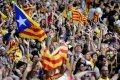 Não foi contra a Espanha que 2,3 milhões de catalães posicionaram-se em favor da independência. Foi contra a herança maldita -- e muito presente -- do franquismo